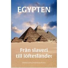 Häfte: Egypten - Dan Johansson