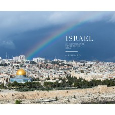 Israel - en fotografisk resa - Beth Rubin