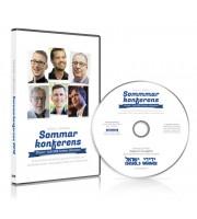 DVD - Sommarkonferensen 2018