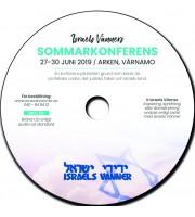 Sommarkonferensen 2019 - Mp3