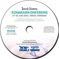 CD - Sommarkonferensen 2019