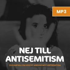 Nej till Antisemitism - Andreas Carlson