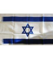 Israelflagga 80 x 110 cm