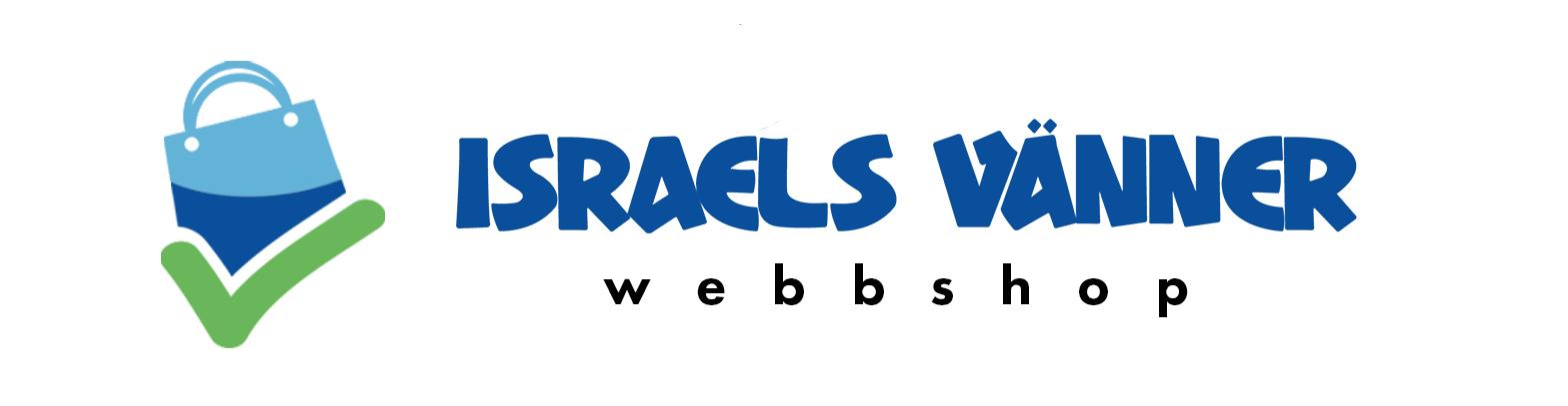 Israels Vänners webbshop